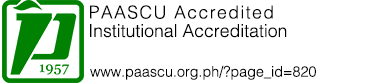 PAASCU Accredited