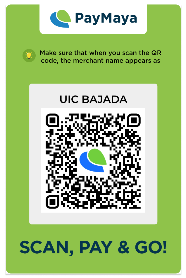 DIGITAL QR - basic-UIC BAJADA