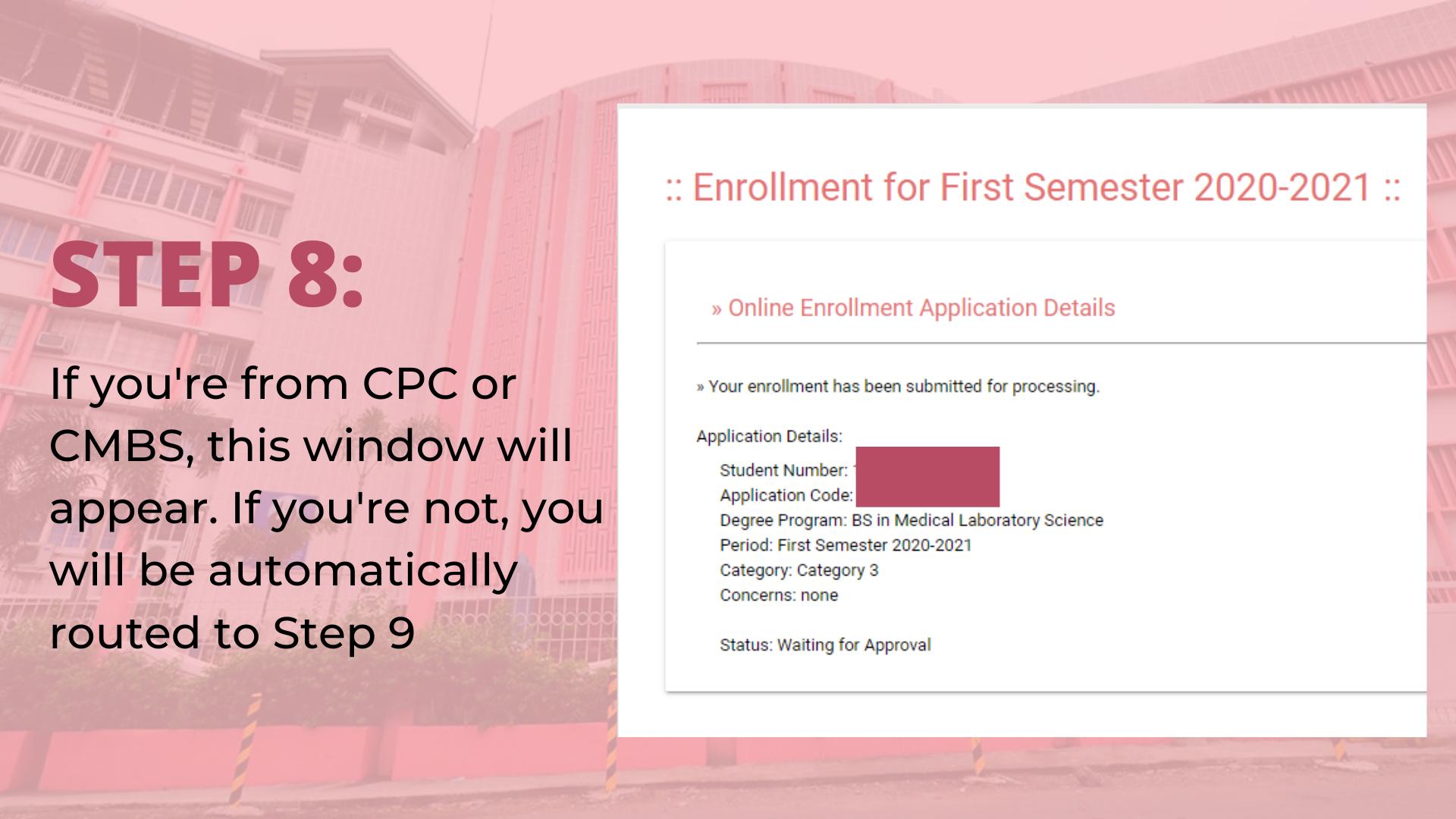 Continuing College Enrollment (7)